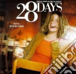 28 days cd musicale di Richard Gibbs
