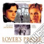 Lover'S Prayer cd musicale di Joel Mcneely