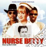 Rolfe Kent - Nurse Betty cd musicale di Rolfe Kent