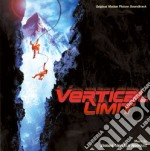 Vertical LimiT cd musicale di James newton Howard