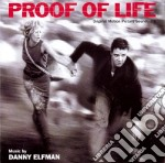 Proof of life cd musicale di Ost