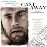 CAST AWAY cd musicale di O.S.T.(ALAN SILVESTRI)