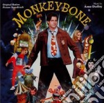 Monkeybone cd musicale di Anne Dudley