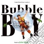 Bubble Boy cd musicale di John Ottman