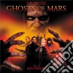 Ghosts Of Mars cd musicale di O.S.T.