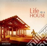 Life As A House cd musicale di Irwin Winkler