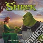 John Powell / Harry Gregson-Williams - Shrek cd musicale di O.S.T.