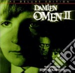 Jerry Goldsmith - Omen 2 - Damien cd musicale di Jerry Goldsmith