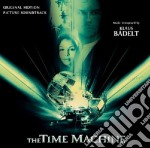 Time Machine cd musicale di Klaus Badelt