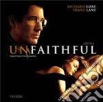 UNFAITHFUL                                cd musicale di Jan Kaczmarek