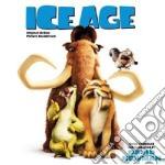 David Newman - Ice Age - L'Era Glaciale cd musicale di O.S.T.