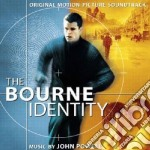 The Bourne Identity  cd musicale di O.S.T.