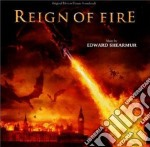 Reign of fire cd musicale di Ost