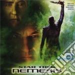 Jerry Goldsmith - Star Trek - Nemesis cd musicale di Jerry Goldsmith