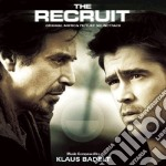Recruit cd musicale di Klaus Badelt