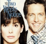 Two Weeks Notice cd musicale di John Powell