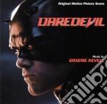 Graeme Revell - Daredevil cd musicale di Graeme Revell