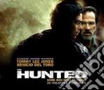 Brian Tyler - Hunted cd musicale di O.S.T.