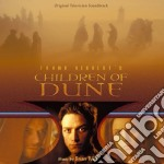 Ost/children of dune cd musicale di Brian Tyler