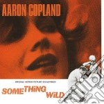 Something Wild cd musicale di O.S.T.