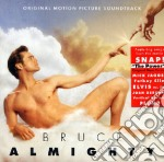SETTIMANA DA DIO(feat.SNAP,M.JAGGER, cd musicale di John Debney