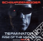 Marco Beltrami - Terminator 3 - Rise Of The Machines cd musicale di Marco Beltrami