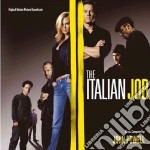 The Italian Job  cd musicale di John Powell
