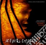 Jeepers Creepers 2 cd musicale di Bennet Salvay