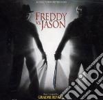 Freddy Vs. Jason cd musicale di O.S.T.