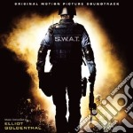 S.W.A.T. cd musicale di Elliot Goldenthal
