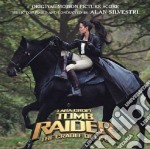 Alan Silvestri - Tomb Raider: The Cradle Of Life cd musicale di Alan Silvestri