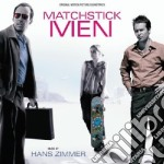 Matchstick Men cd musicale di O.S.T.