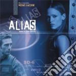 Alias - Stagione 01 cd musicale di O.S.T.