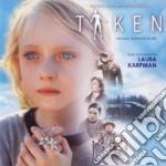Laura Karpman - Taken cd musicale di O.S.T.
