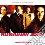 Runaway Jury cd musicale di Christopher Young