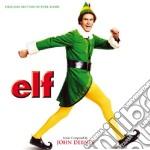 Elf cd musicale di John Debney