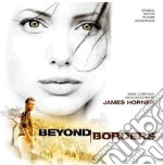 Beyond Borders cd musicale di O.S.T.