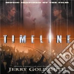 Timeline cd musicale di O.S.T.