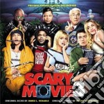Scary Movie 3 cd musicale di O.S.T.