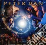Peter Pan cd musicale di O.S.T.
