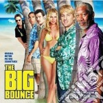 The Big Bounce  cd musicale di O.S.T.