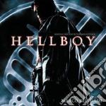 Marco Beltrami - Hellboy cd musicale di Marco Beltrami