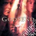 GODSEND cd musicale di Brian Tyler