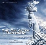 The Day After Tomorrow  cd musicale di O.S.T.