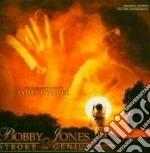 Bobby Jones - Stroke Of Genius cd musicale di O.S.T.