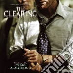 Clearing cd musicale di Craig Armstrong