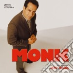 MONK                                      cd musicale di Jeff Beal