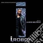 Marco Beltrami - I Robot cd musicale di Marco Beltrami