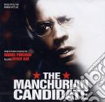 THE MANCHURIAN CANDIDATE cd musicale di Rachel feat Portman