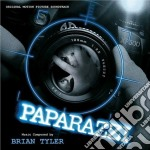 Brian Tyler - Paparazzi cd musicale di O.S.T.